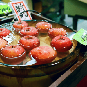 apples-japanese-market