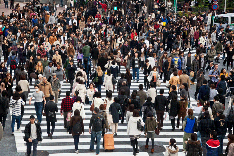 japanese-crowds
