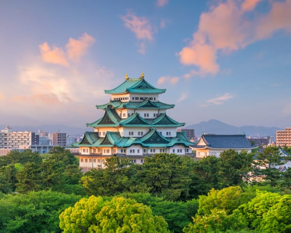 48 Hours In Nagoya: Local Dining, Window Shopping and More