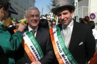 St. Patrick's Day Parade 5