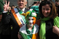 St. Patrick's Day Parade 3