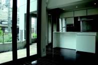 Omotesando Apartment 1