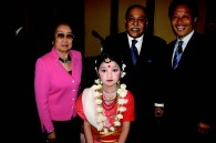 The Ud Doulas ' Bangladesh National Day Reception 3