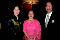 The Ud Doulas ' Bangladesh National Day Reception 4