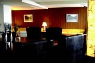 Shibaura Island Lounge