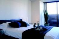 Ebisu Garden Terrace Bedroom