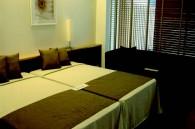 Shibaura Island Guest Room