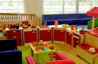 Shibaura Island Kids' Room