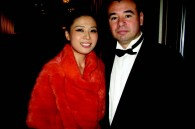 The Emerald Ball at the Westin 4