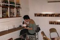 Bottle Cafe