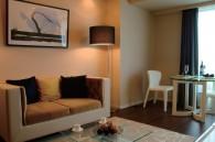 Azabu Juban, Apartment 1