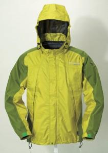 Columbia Sportswear's Minerva rain suit