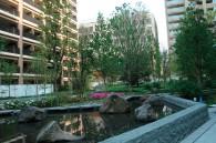 Hiroo Apartment, 1