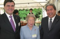 The Queen's Birthday Celebration at the British Embassy 3