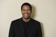 Denzel Washington, here on a promotional tour for The Taking of Pelham 123