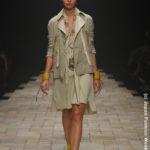 Japan Fashion Week Wraps Up