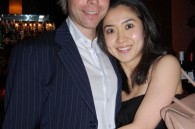 David Marriott and Yuko Aoyama