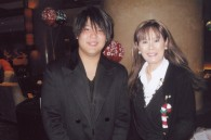 San Rio's Tsuji and Kyoko Spector