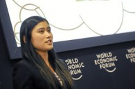 WORLD ECONOMIC FORUM ANNUAL MEETING 2010 DAVOS