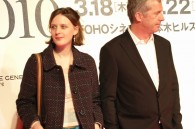 Mia-Hansen Love and Bruno Dumont