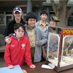 Building Skills for Life: Scouting in Tokyo