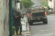 JAMAICA DEATH TOLL RISES