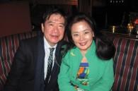 John and Lynn Lai