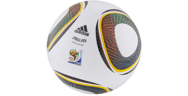 Jabulani official match ball