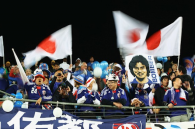 Japan through to World Cup's second round after beating Denmark 3-1