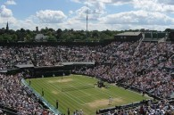 Longest match in Wimbledon history finishes after 3 days