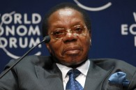 Malawi pardons gay couple.