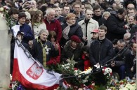 Poland votes for new President after plane crash tragedy