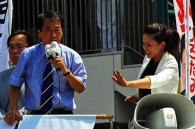 The race is on: Japanese Political Campaigning begins.