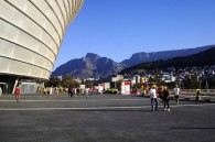 South Africa promises safest world cup ever
