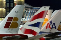 "British Airways to create airline ""Monopoly"""