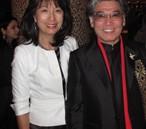 Mary Katayama and Kazuo Ogawa