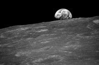 Japanese astronomers close to discovering Moon's origin