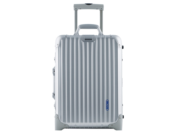Rimowa polycarbonate case