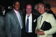 Konishiki and Oakwood country manager for Japan Martin Fluck