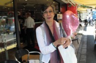 Dr. Nadia El Borai of Egypt