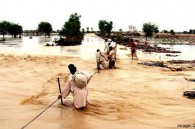 Pakistan Flood's Leave 1,000,000 People In Need Of Aid.