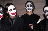 2010 Halloween Parties