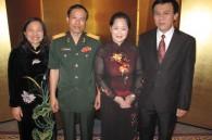 Vietnam's 65th Anniversary