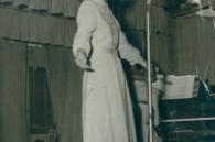 Regina Singing