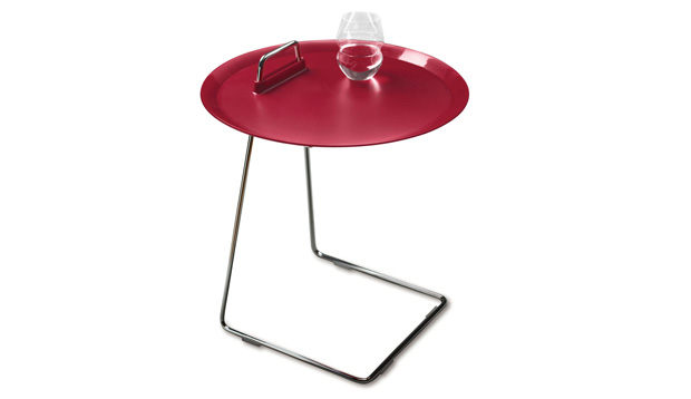 Porter Tray Table