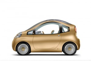 Japanese technologies, Eco car