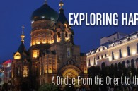Exploring-Harbin