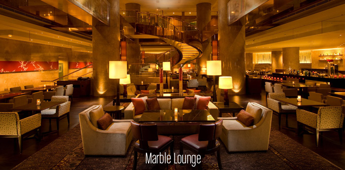 Marble Lounge