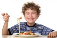 Child-vegetarian