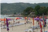 Beach of Phuket